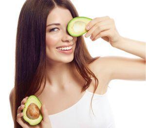 авокадо полезные свойства для женщин