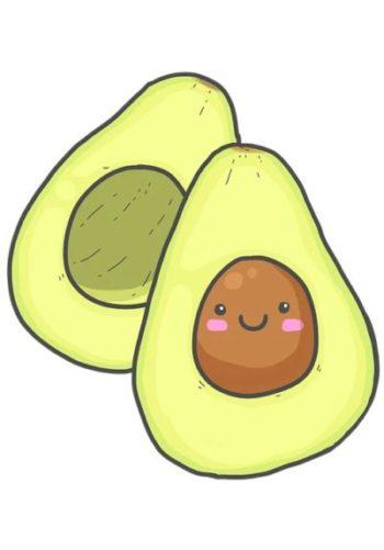авокадо польза для здоровья
