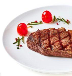мясо для набора массы