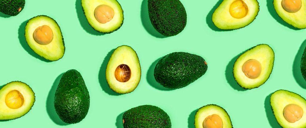 польза авокадо для мужчин