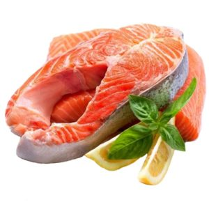 рыба для набора массы