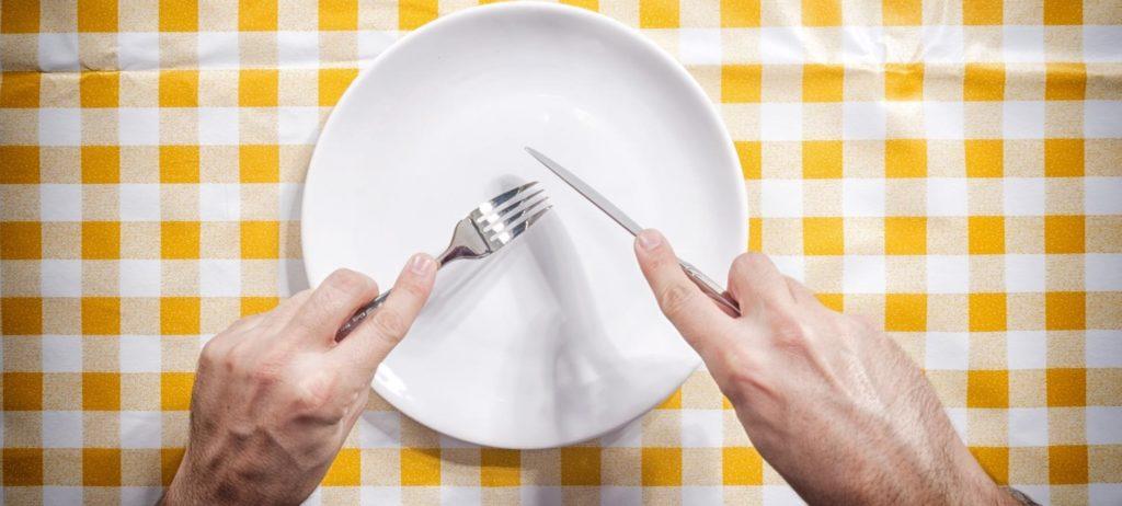 вред голодания для организма