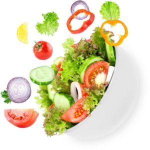 диетические продукты список
