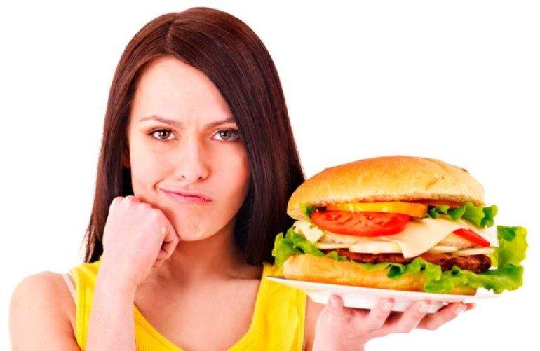 формируем пищевые привычки