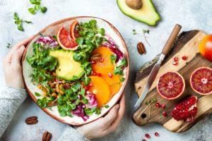 продукты богатые витаминами фото