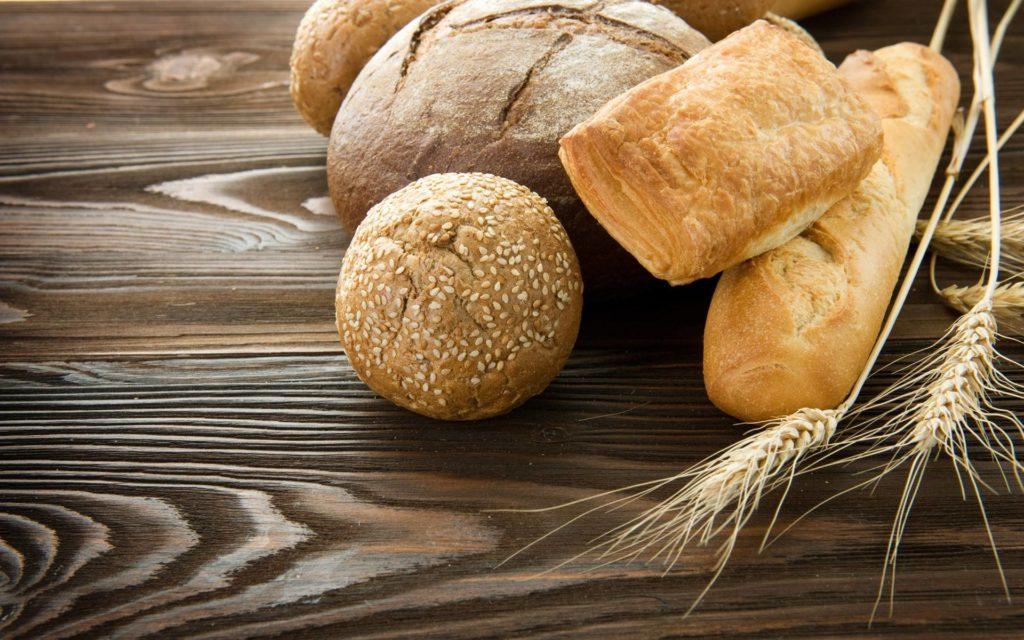 Какая польза и вред от хлеба