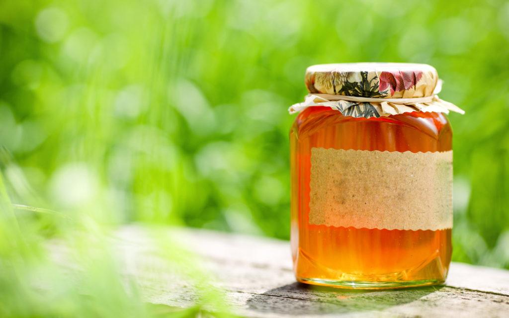 Мёд во время диеты