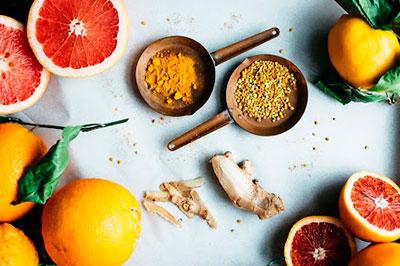 отрицательная калорийность продукты фото