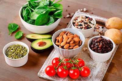 правильное питание для здоровья фото