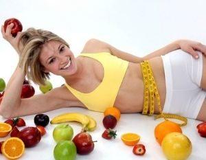 фитнес питание для женщин меню фото