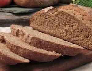 какой хлеб можно есть при похудении фото