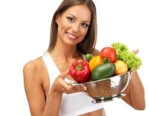 самые полезные продукты питания фото