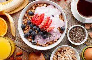 почему важен завтрак фото