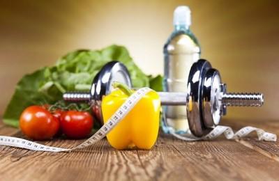 фитнес-питание фото