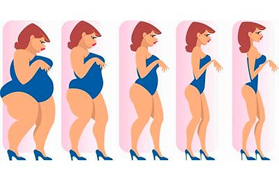 похудеть на 5 кг за месяц фото
