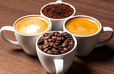 польза и вред кофе для организма фото