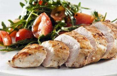 блюда из мяса для похудения фото